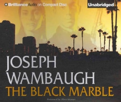 The Black Marble (Compact Disc)
