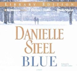 Blue: Library Edition (CD-Audio)
