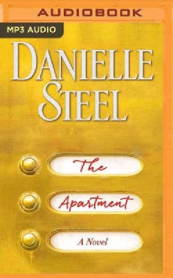 The Apartment (CD-Audio)