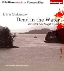 Dead in the Water (CD-Audio)