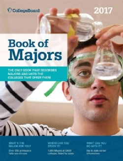 Book of Majors 2017 (Paperback)