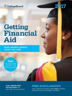 Getting Financial Aid 2017 (Paperback)