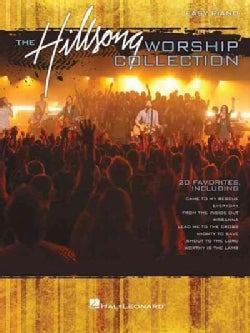 The Hillsong Worship Collection: Easy Piano (Paperback)