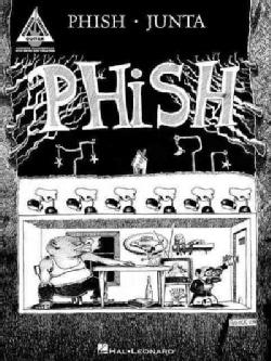 Phish: Junta (Paperback)