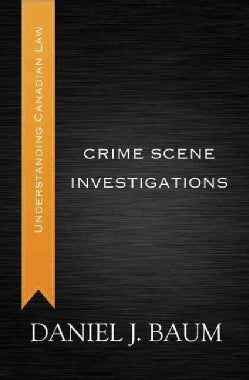 Crime Scene Investigations (Paperback)