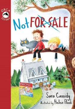 Not for Sale (Paperback)