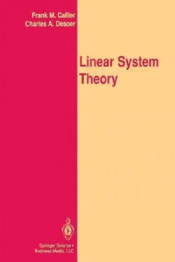 Linear System Theory (Paperback)