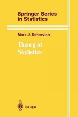 Theory of Statistics (Paperback)