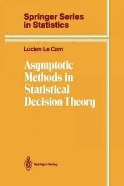 Asymptotic Methods in Statistical Decision Theory (Paperback)