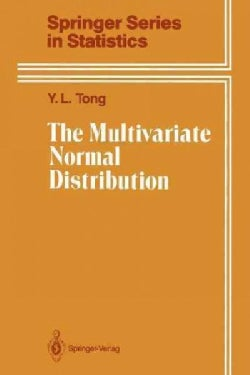 The Multivariate Normal Distribution (Paperback)