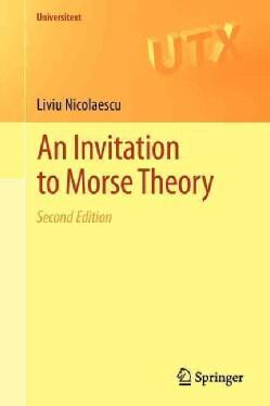 Invitation to Morse Theory (Paperback)