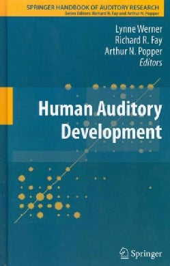 Human Auditory Development (Hardcover)