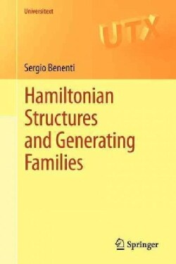 Hamiltonian Structures and Generating Families (Paperback)