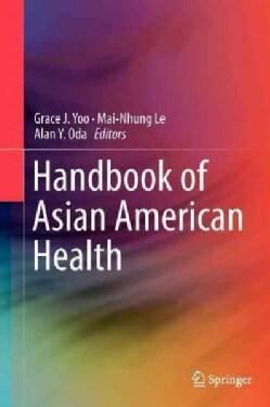 Handbook of Asian American Health (Hardcover)