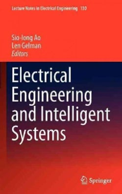 Electrical Engineering and Intelligent Systems (Hardcover)