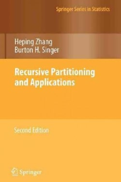 Recursive Partitioning and Applications (Paperback)