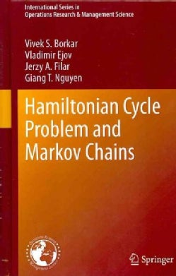 Hamiltonian Cycle Problem and Markov Chains (Hardcover)