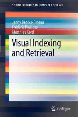 Visual Indexing and Retrieval (Paperback)