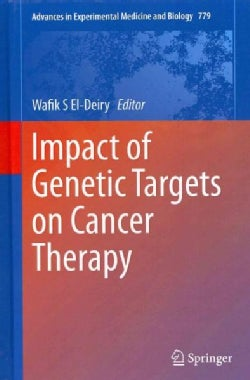 Impact of Genetic Targets on Cancer Therapy (Hardcover)