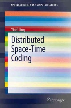 Distributed Space-Time Coding (Paperback)