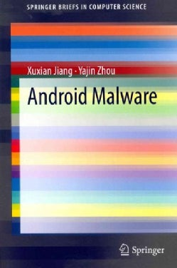 Android Malware (Paperback)