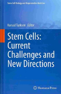 Stem Cells: Current Challenges and New Directions (Hardcover)