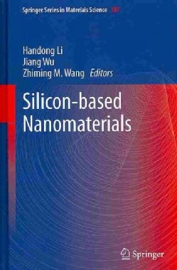 Silicon-Based Nanomaterials (Hardcover)