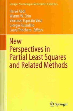 New Perspectives in Partial Least Squares and Related Methods (Hardcover)
