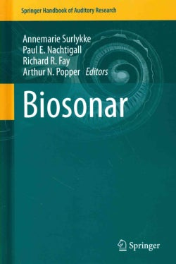 Biosonar (Hardcover)