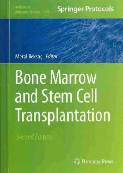 Bone Marrow and Stem Cell Transplantation (Hardcover)