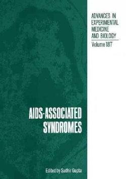 Aids-Associated Syndromes (Paperback)