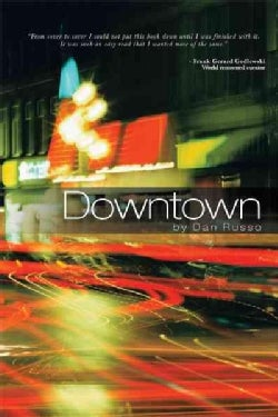 Downtown (Hardcover)