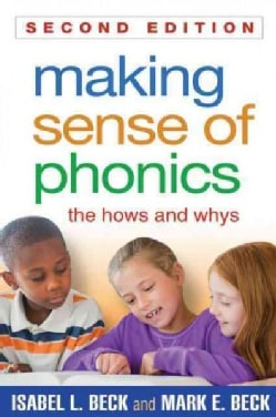 Making Sense of Phonics: The Hows and Whys (Paperback)
