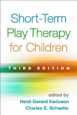 Short-Term Play Therapy for Children (Hardcover)