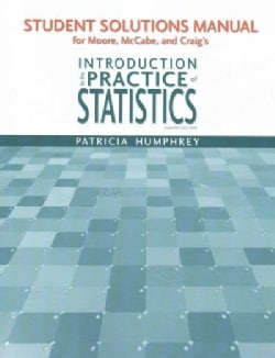 Introduction to the Practice of Statistics (Paperback)