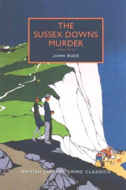 The Sussex Downs Murder (Paperback)