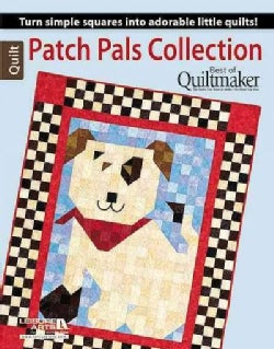 Patch Pals Collection (Paperback)