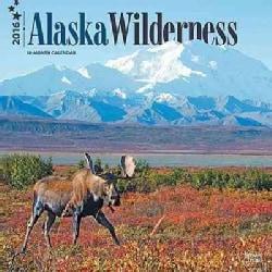 Alaska Wilderness 2016 Calendar (Calendar)