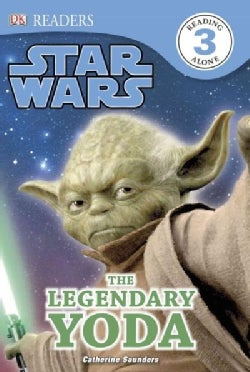 The Legendary Yoda (Hardcover)