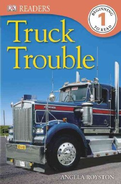 Truck Trouble (Paperback)