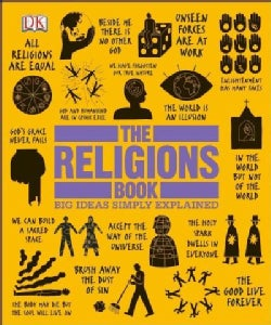 The Religions Book (Hardcover)