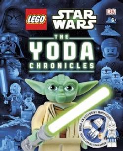 The Yoda Chronicles (Hardcover)