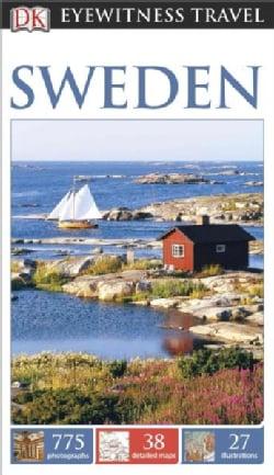 Eyewitness Travel Sweden (Paperback)
