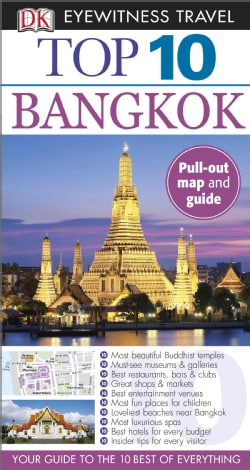 Dk Eyewitness Top 10 Bangkok