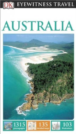 DK Eyewitness Travel Australia (Paperback)