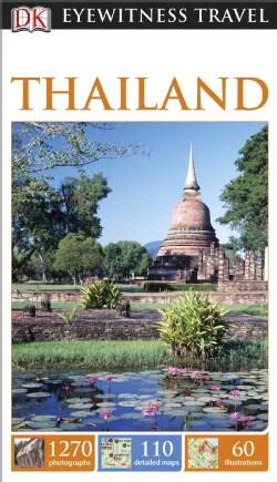 DK Eyewitness Travel Thailand (Paperback)