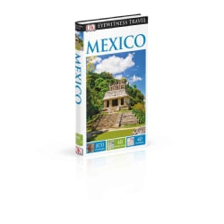 Eyewitness Travel Mexico (Paperback)