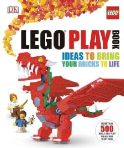 LEGO Play Book: Ideas to Bring Your Bricks to Life (Hardcover)