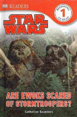 Are Ewoks Scared of Stormtroopers? (Hardcover)