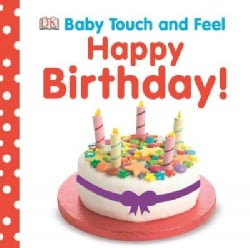 Happy Birthday! (Board book)